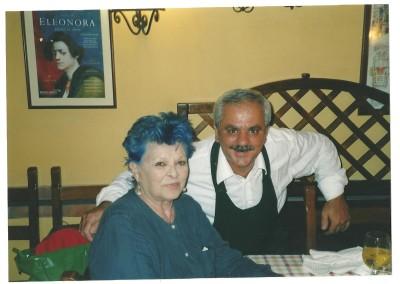 Trattoria San Ferdinando a Napoli